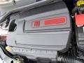 2012 500 Lounge 1.4 Liter SOHC 16-Valve MultiAir 4 Cylinder Engine