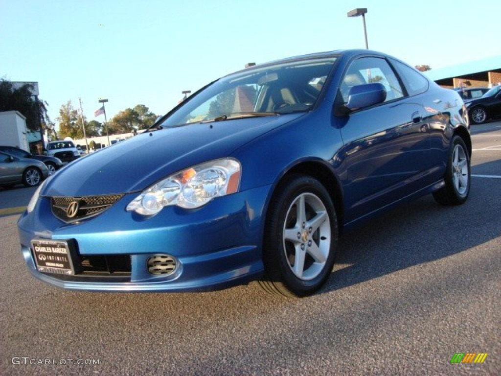 arctic blue pearl 2002 acura rsx type s sports coupe exterior photo 56328275. Black Bedroom Furniture Sets. Home Design Ideas