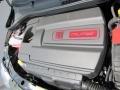 2012 500 Sport 1.4 Liter SOHC 16-Valve MultiAir 4 Cylinder Engine