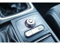 Carbon Black/Graphite Gray Alcantara Controls Photo for 2008 Subaru Impreza #56336358