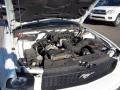 2006 Performance White Ford Mustang V6 Premium Coupe  photo #21