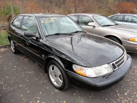 1998 saab 900 s turbo coupe data info and specs. Black Bedroom Furniture Sets. Home Design Ideas