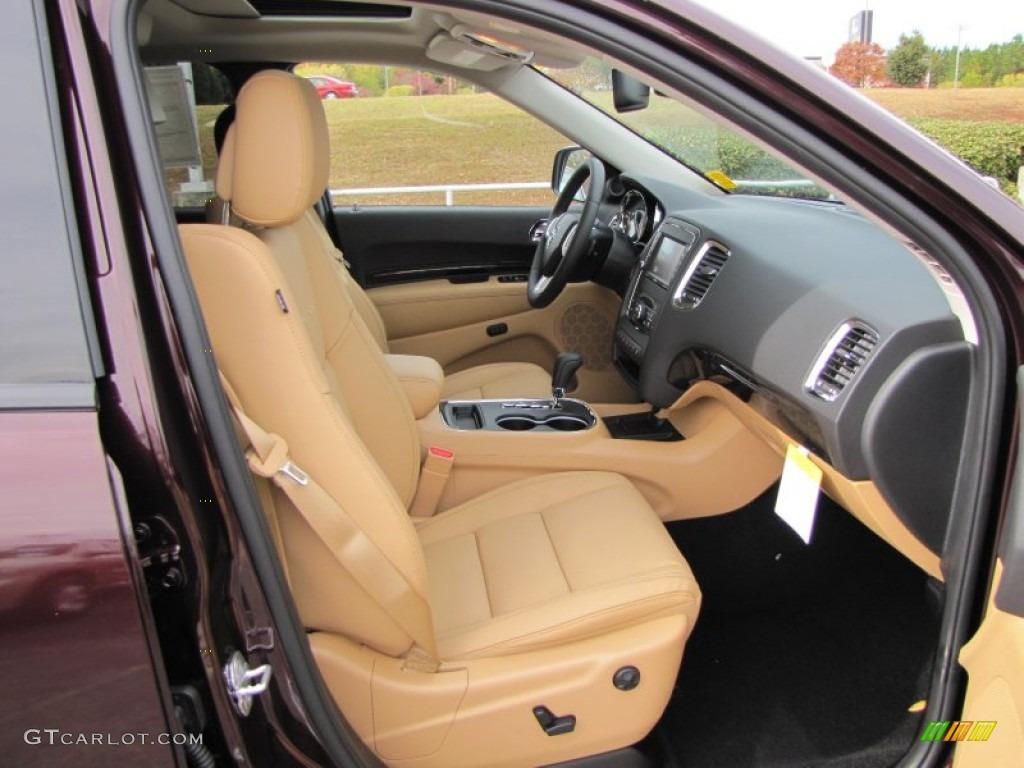 2015 dodge durango interior car interior design. Black Bedroom Furniture Sets. Home Design Ideas