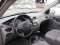 Medium Graphite Dashboard Photo for 2003 Ford Focus #56361859