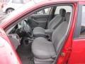 Medium Graphite Interior Photo for 2003 Ford Focus #56361871
