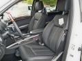 2012 GL 550 4Matic Black Interior