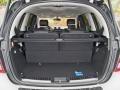 2012 GL 550 4Matic Trunk
