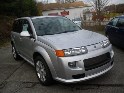 2004 Saturn Vue Red Line Awd Data Info And Specs