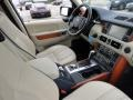 2007 Java Black Pearl Land Rover Range Rover HSE  photo #20