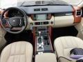2007 Java Black Pearl Land Rover Range Rover HSE  photo #30