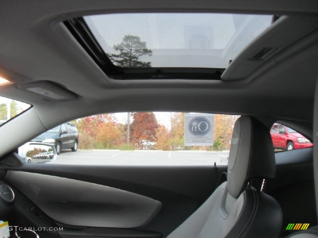 2012 Chevrolet Camaro Ss Rs Coupe Sunroof Photo 56382709