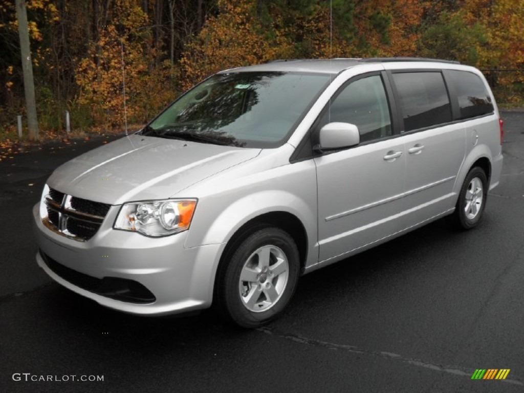 bright silver metallic 2012 dodge grand caravan sxt exterior photo. Cars Review. Best American Auto & Cars Review