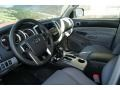 2012 Tacoma V6 TRD Sport Double Cab 4x4 5 Speed Automatic Shifter
