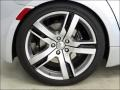 "22"" Circuit Blade Wheels with Goodyear F1 tires"