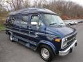 Indigo Blue Metallic 1995 Chevrolet Chevy Van Gallery