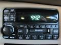 Audio System of 2005 Park Avenue