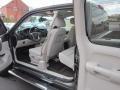 2011 Mocha Steel Metallic Chevrolet Silverado 1500 LT Extended Cab 4x4  photo #14