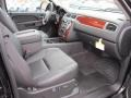 2011 Black Chevrolet Silverado 1500 LTZ Crew Cab 4x4  photo #10