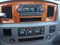 2006 Bright White Dodge Ram 1500 SLT Regular Cab  photo #10