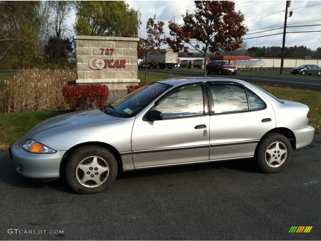 2000 Chevrolet Cavalier Sedan For Sale ▷ 168 Used Cars From $399