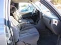 Dark Charcoal Interior Photo for 2006 Chevrolet Silverado 1500 #56425681