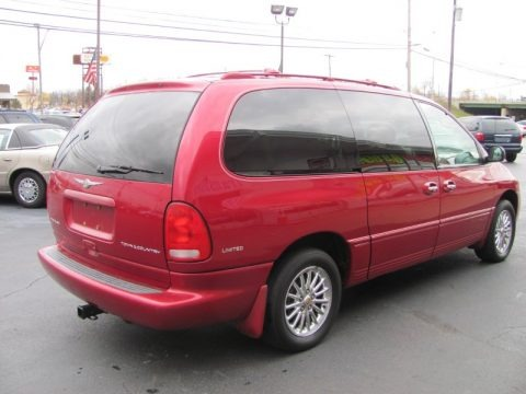 1999 chrysler town country lxi data info and specs. Black Bedroom Furniture Sets. Home Design Ideas