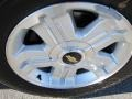 2012 Blue Granite Metallic Chevrolet Silverado 1500 LT Crew Cab 4x4  photo #9