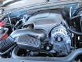 2012 Blue Granite Metallic Chevrolet Silverado 1500 LT Crew Cab 4x4  photo #11
