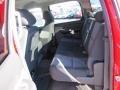 2012 Victory Red Chevrolet Silverado 1500 LS Crew Cab 4x4  photo #12