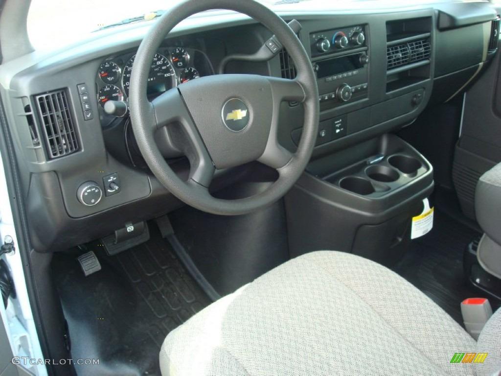 Chevy Express Van Interior Car Interior Design