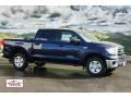 Nautical Blue Metallic 2012 Toyota Tundra Gallery