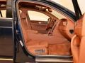 2012 Continental Flying Spur  Saddle Interior