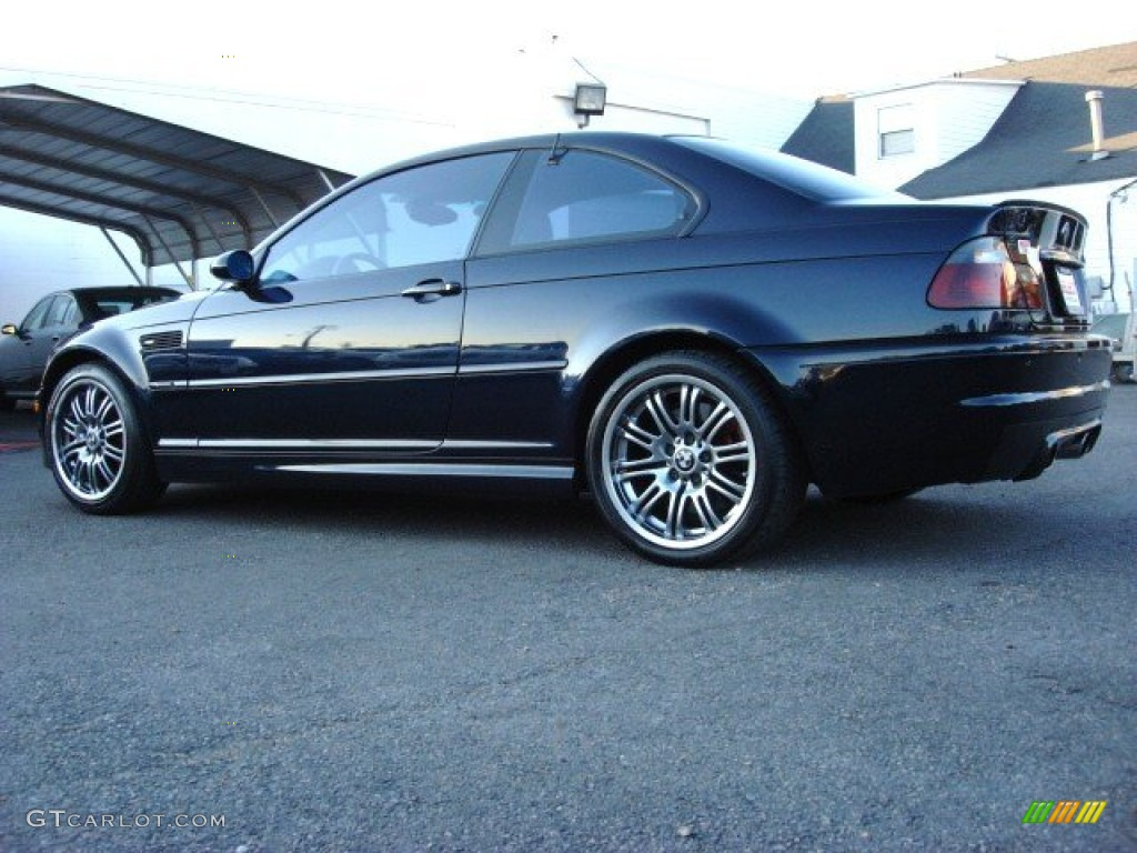 jet black 2001 bmw m3 coupe exterior photo 56455427. Black Bedroom Furniture Sets. Home Design Ideas