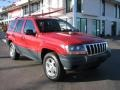 Flame Red 2000 Jeep Grand Cherokee Gallery