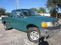 Fleet Green 2004 Ford F150 Gallery
