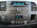 Ebony Controls Photo for 2008 Chevrolet Silverado 1500 #56484828