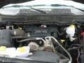 2006 Black Dodge Ram 1500 SLT Regular Cab  photo #8