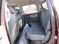 2012 Deep Molten Red Pearl Dodge Ram 1500 Laramie Crew Cab  photo #8