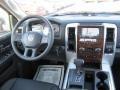 2012 Deep Molten Red Pearl Dodge Ram 1500 Laramie Crew Cab  photo #10