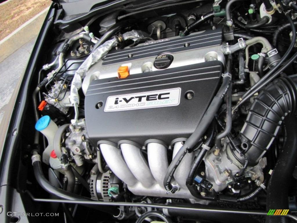 2003 honda accord ex l sedan 2 4 liter dohc 16 valve i vtec 4 cylinder engine photo 56492475. Black Bedroom Furniture Sets. Home Design Ideas
