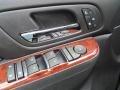 2011 Black Chevrolet Silverado 1500 LTZ Extended Cab 4x4  photo #13