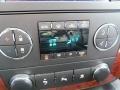 2011 Black Chevrolet Silverado 1500 LTZ Extended Cab 4x4  photo #32