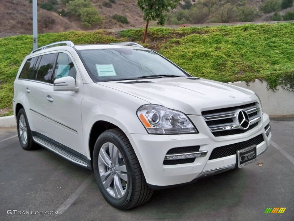 2012 arctic white mercedes benz gl 450 4matic 56481053 for 2012 mercedes benz gl450 4matic