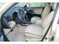 Sand Beige Interior Photo for 2011 Toyota RAV4 #56509320