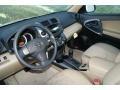 Sand Beige Interior Photo for 2011 Toyota RAV4 #56509329