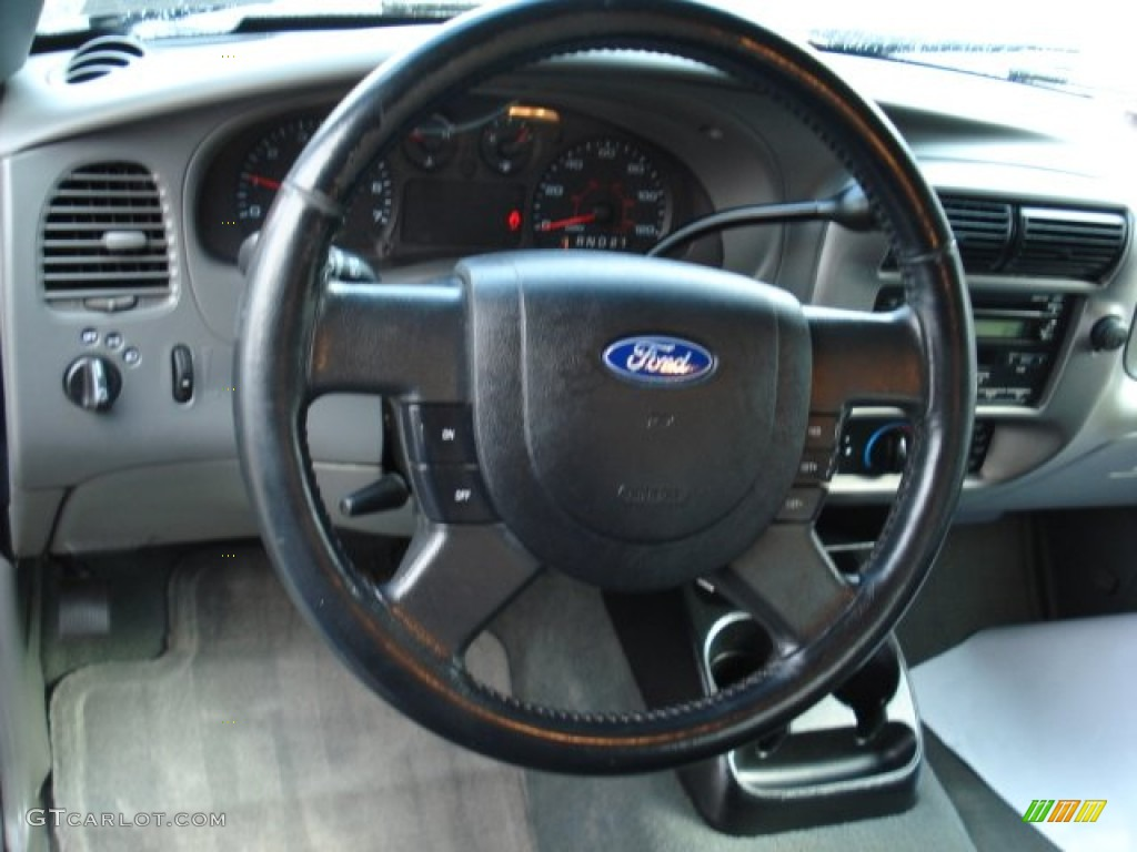 2004 ford ranger xlt supercab steering wheel photos. Black Bedroom Furniture Sets. Home Design Ideas