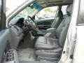 Gray Interior Photo for 2006 Honda Pilot #56521063
