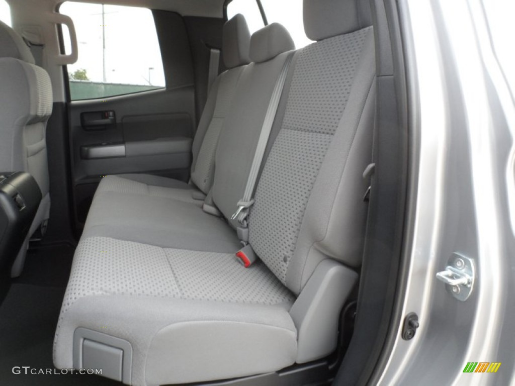 2014 Toyota Tundra Sr5 Interior | Car Interior Design