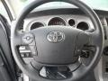 Graphite Steering Wheel Photo for 2012 Toyota Tundra #56521309