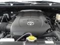 2012 Toyota Tundra 4.6 Liter DOHC 32-Valve Dual VVT-i V8 Engine Photo